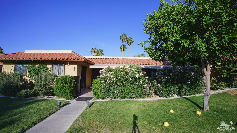 48430 Racquet Lane, Palm Desert, CA 92260