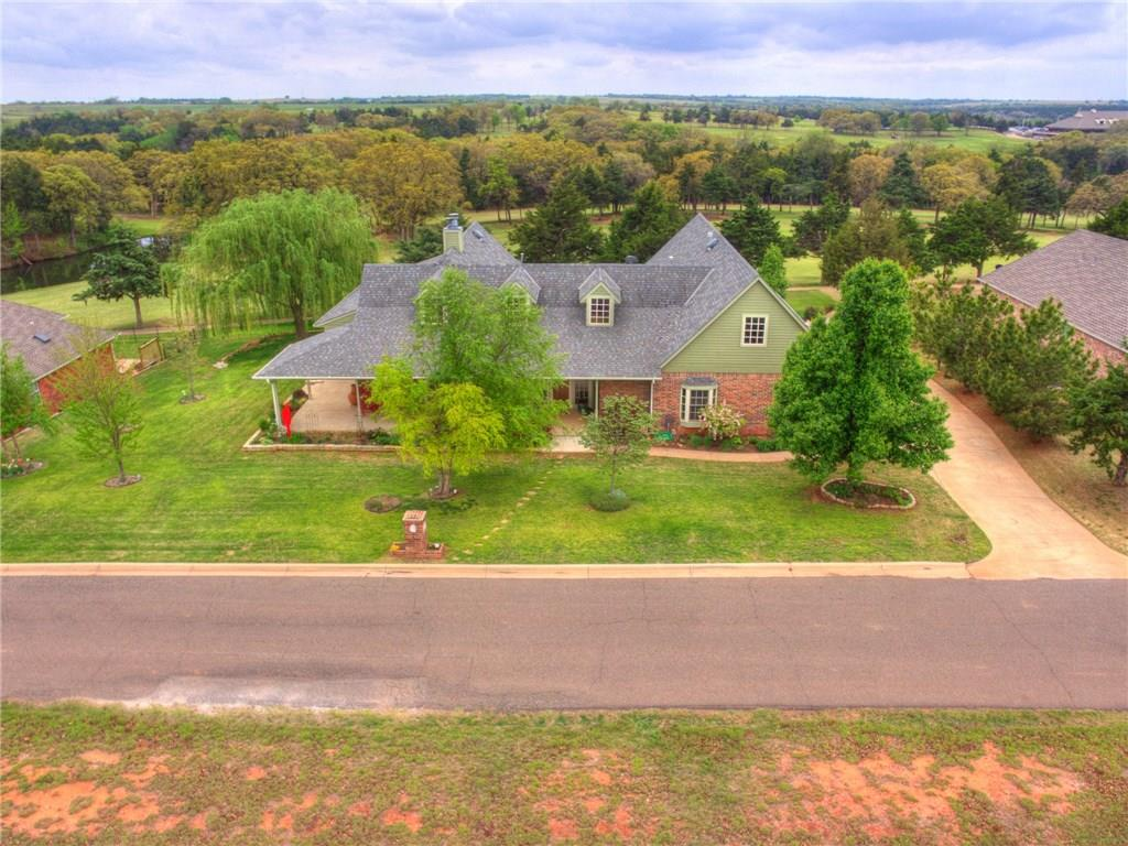 4801 W Canyon Road, Guthrie, OK 73044
