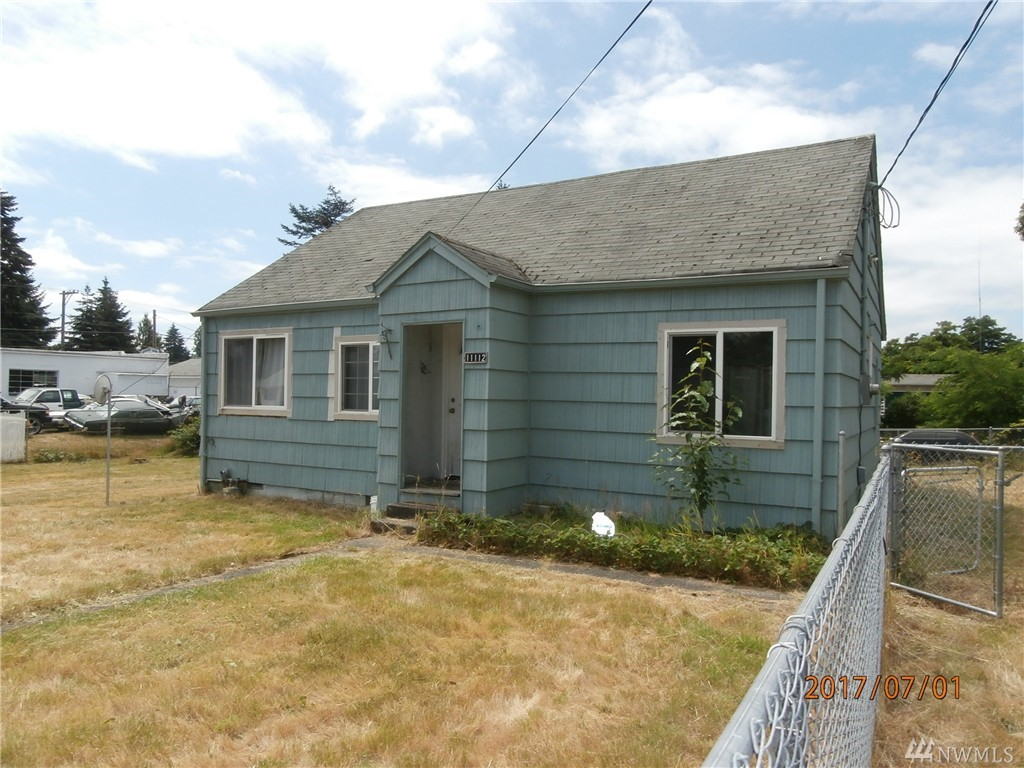 11112 9th Av Ct S, Tacoma, WA 98444