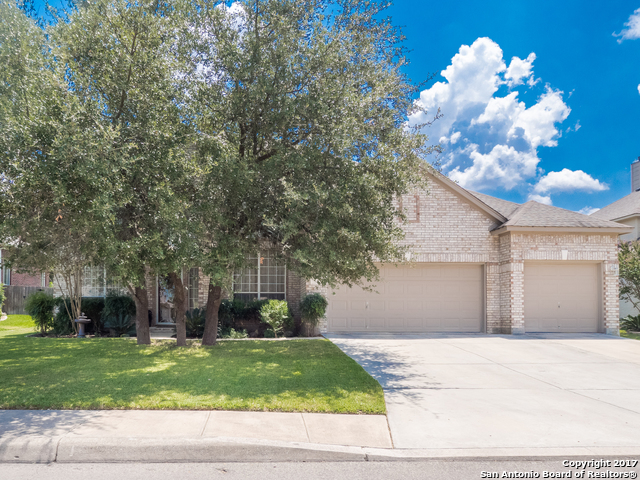 38 SABLE HTS, San Antonio, TX 78258