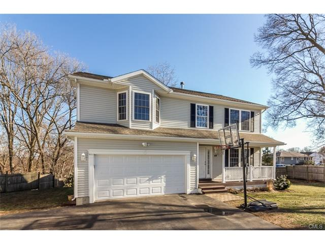 49 Windy Hill Road, Milford, CT 06461