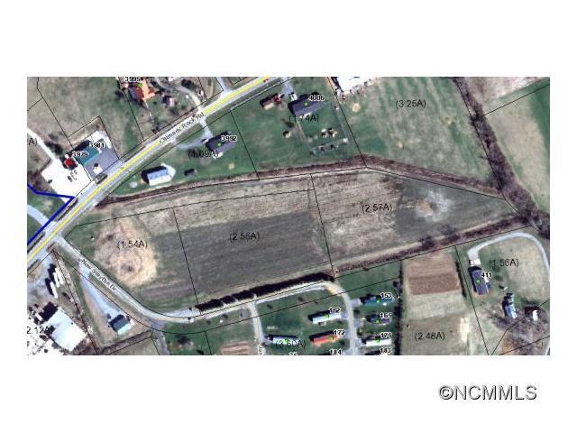 00 Chimney Rock Rd. 1,2&3, Hendersonville, NC 28792