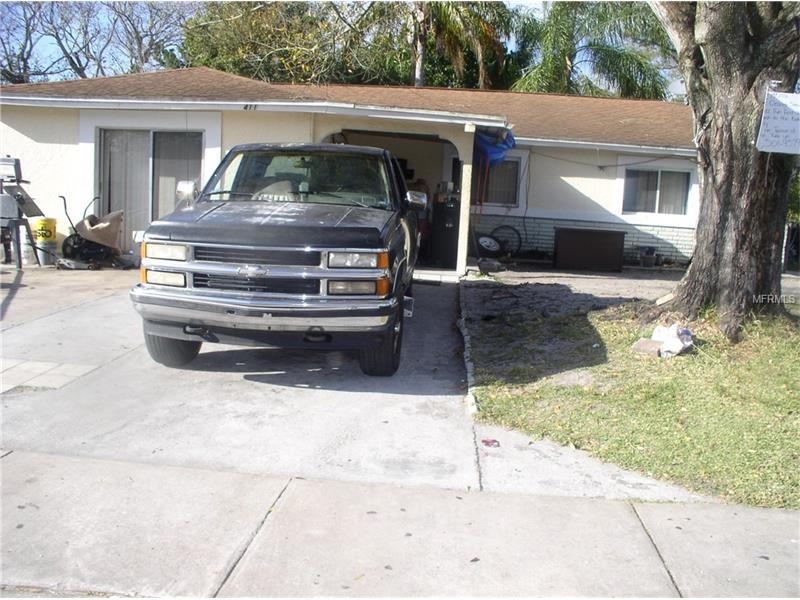 411 TARPON STREET, KISSIMMEE, FL 34744