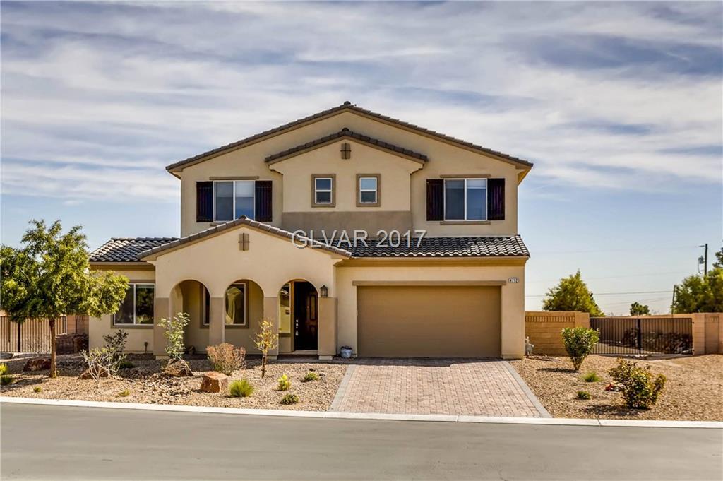 4712 ESTATE RANCH Street, North Las Vegas, NV 89031
