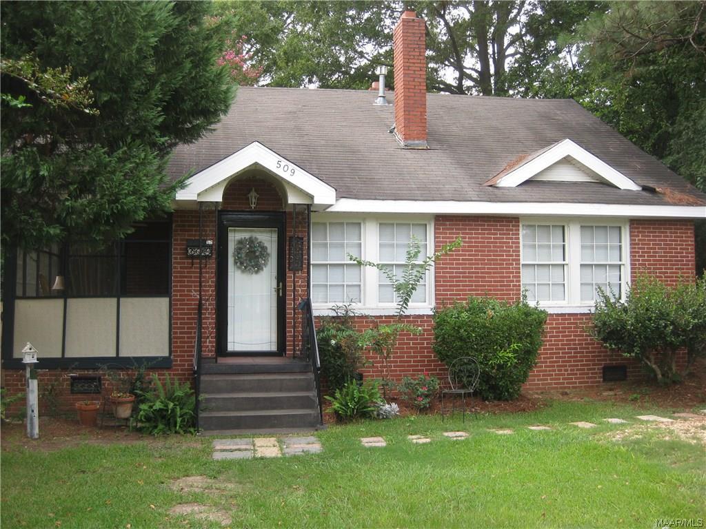 509 Federal Drive, Montgomery, AL 36107