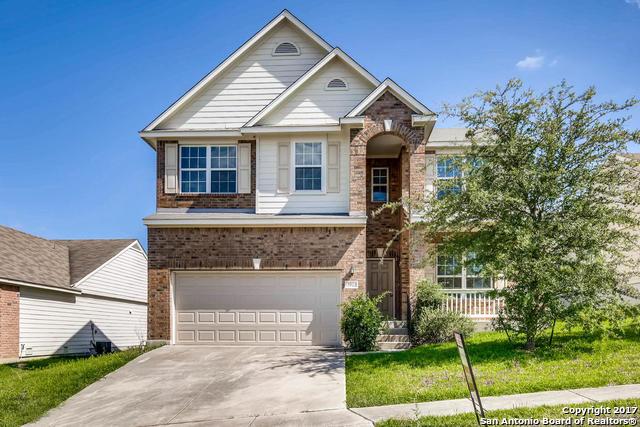 13902 BELGRAVIA FRST, Live Oak, TX 78233