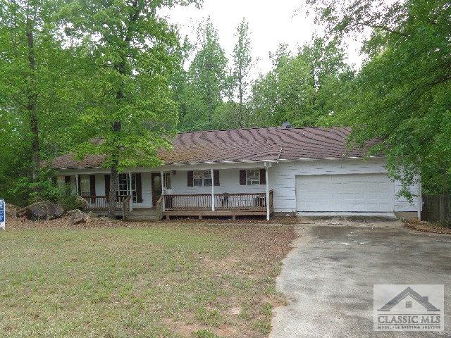 107 Post Oak Circle, Crawford, GA 30630