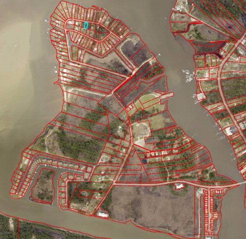 16306 Bon Bay Drive, Gulf Shores, AL 36542
