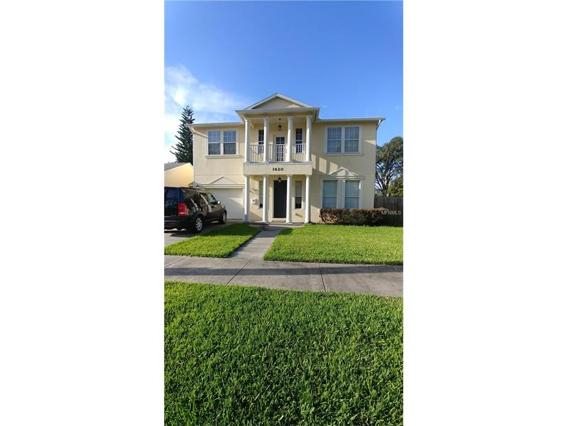 1620 OREGON STREET, ORLANDO, FL 32803