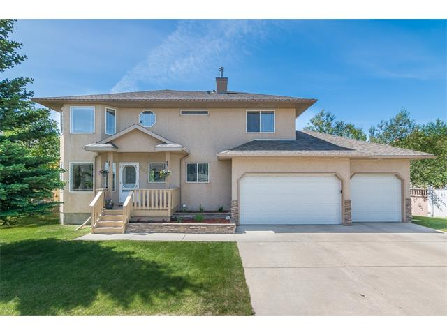 105 CAMBRILLE Crescent, Strathmore, AB T1P 1N3