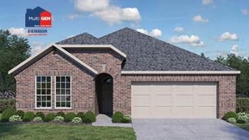 400 Rustic Oak Drive, McKinney, TX 75070