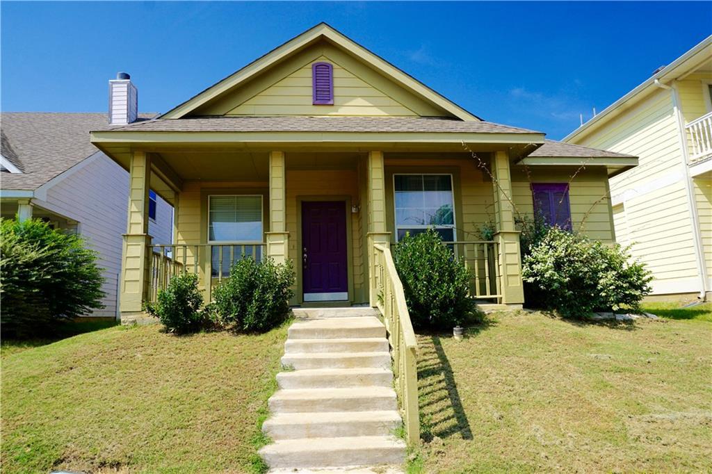 10241 Nantucket Drive, Providence Village, TX 76227