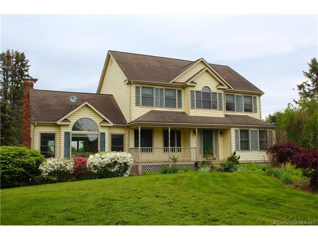 156 Great Hill Rd, Seymour, CT 06483