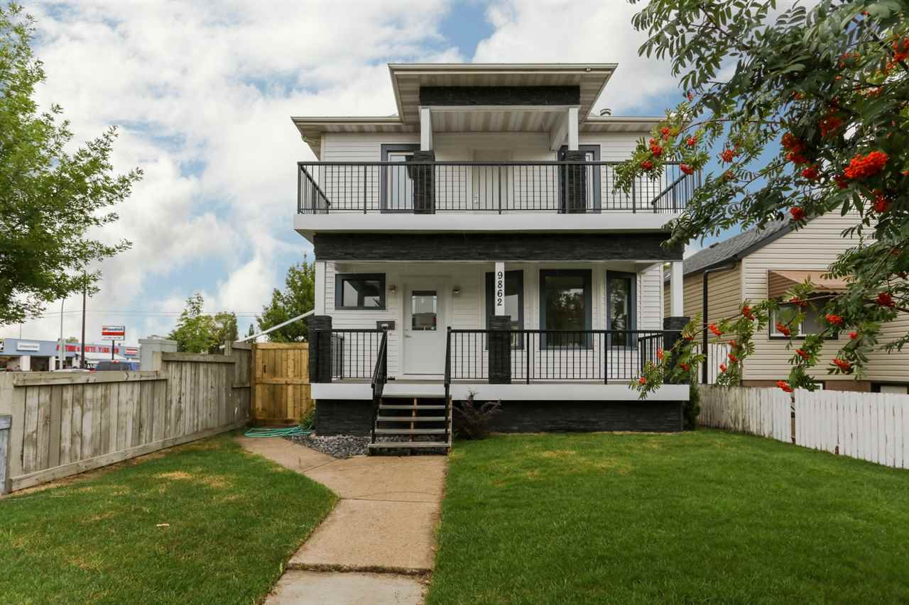 9862 76 Avenue, Edmonton, AB T6E 1K5
