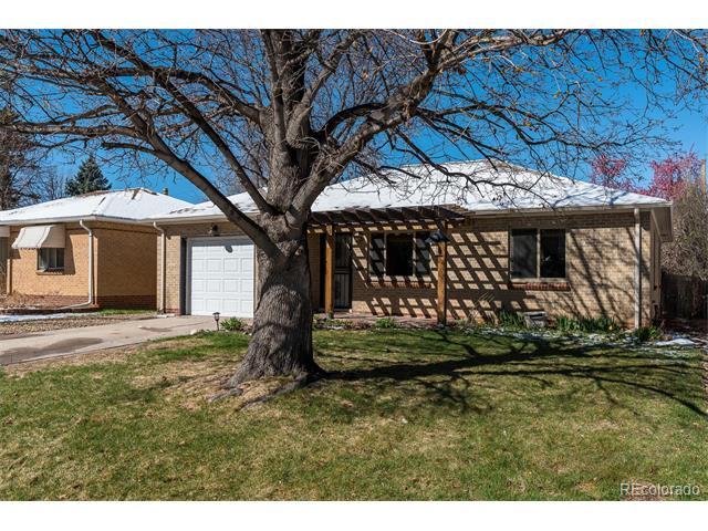 1275 Poplar Street, Denver, CO 80220