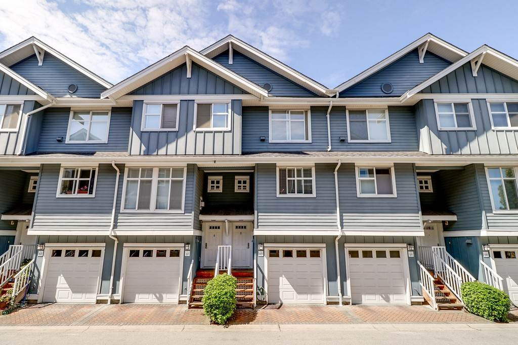 935 EWEN AVENUE 60, New Westminster, BC V3M 0A1
