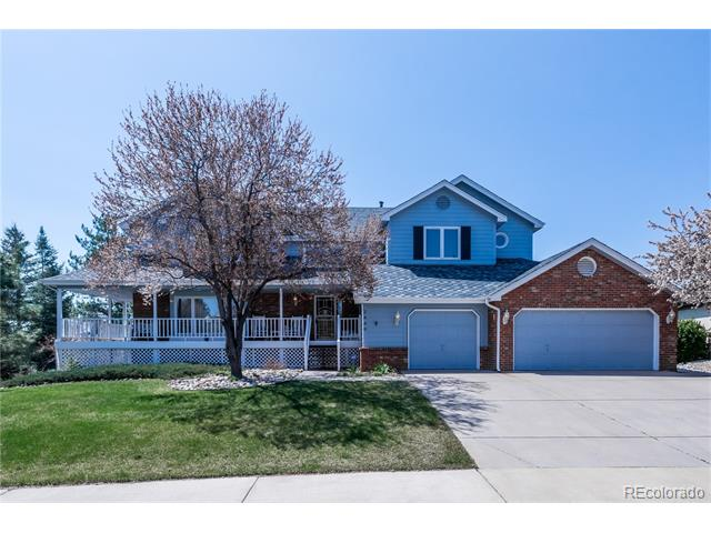 2446 Glenhaven Drive, Highlands Ranch, CO 80126