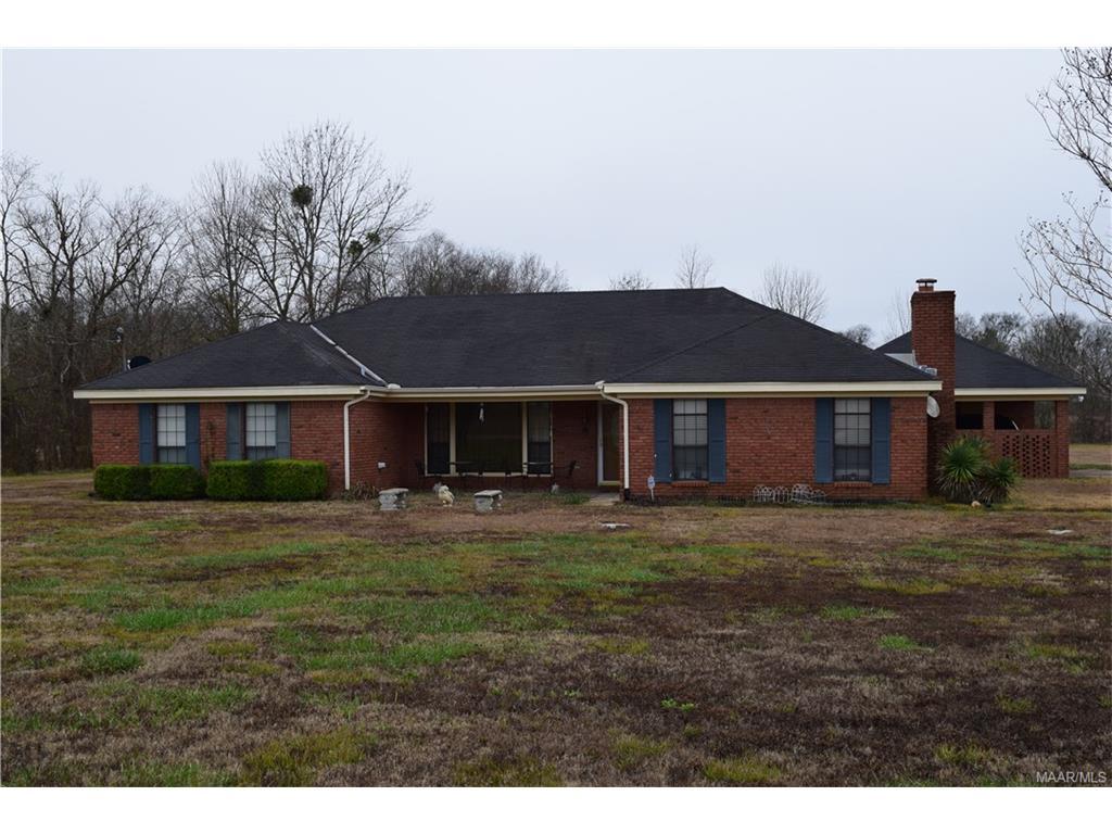 93 Dillard Lane, Montgomery, AL 36116