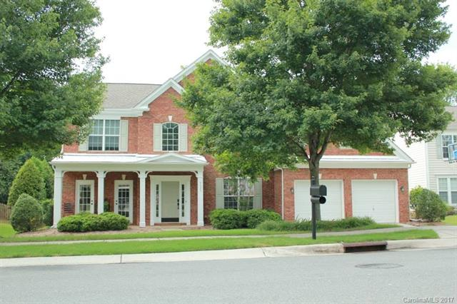 9525 Linden Tree Lane, Charlotte, NC 28277