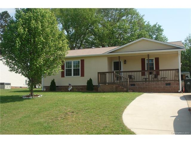 706 8th Street, Spencer, NC 28159