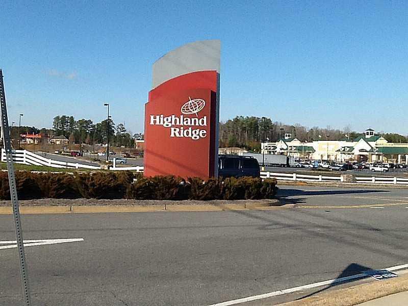 Commerce Boulevard, Alpharetta, GA 30004