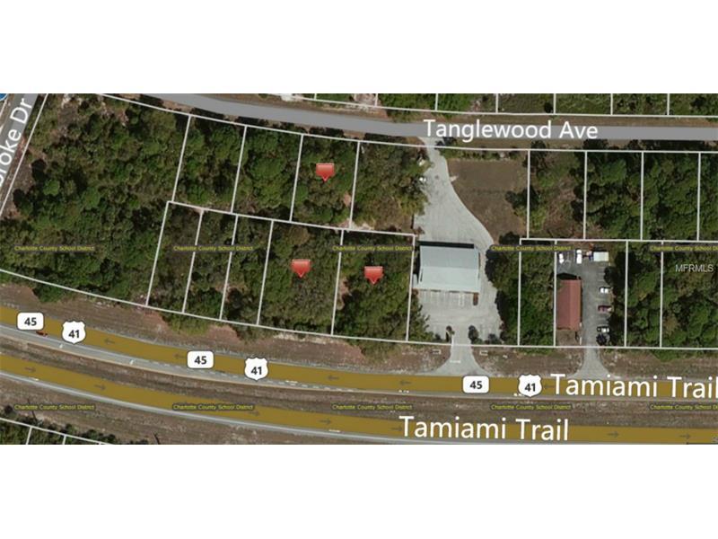 608 TAMIAMI TRAIL, PORT CHARLOTTE, FL 33953