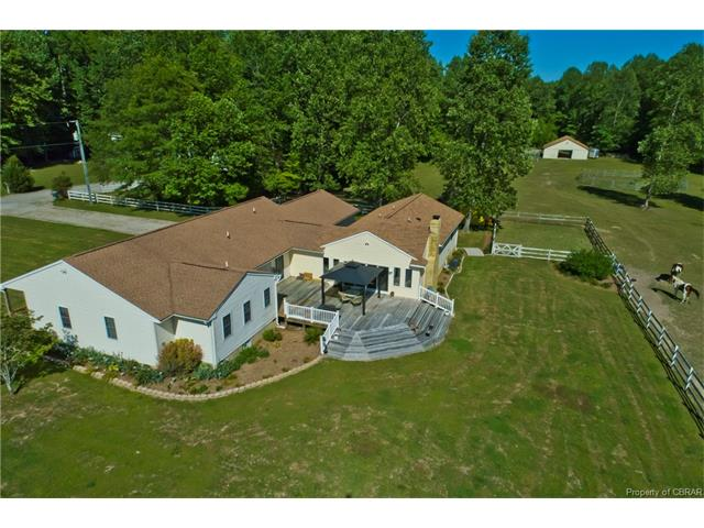 8207 Spring Hill Farm W Road, Gloucester, VA 23061