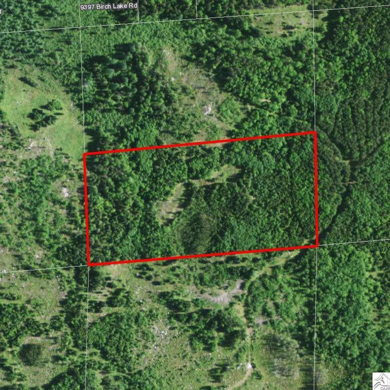 Birch Lake Rd, Ely, MN 55731