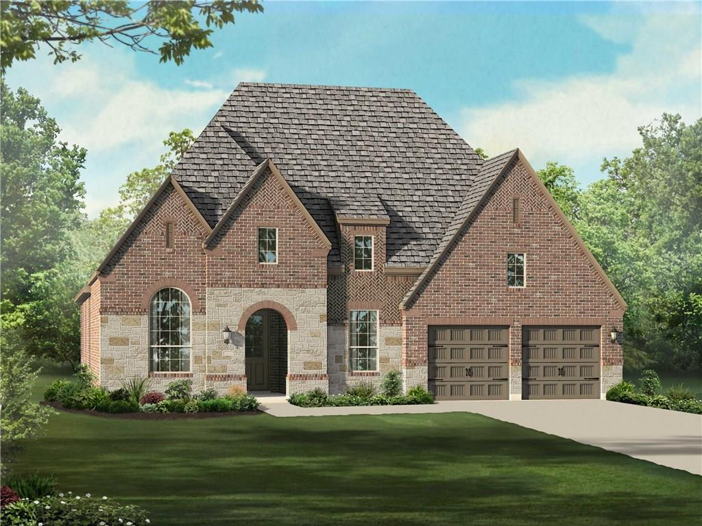 6372 Prairie Brush, Flower Mound, TX 76226