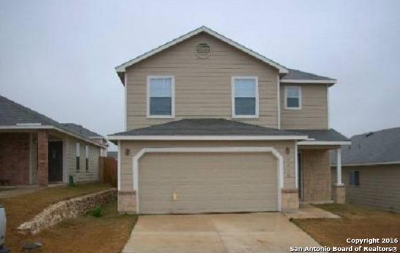 3630 Longhorn Crk, San Antonio, TX 78261