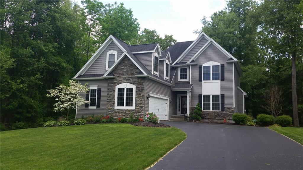 519 Sweet Maple, Webster, NY 14580