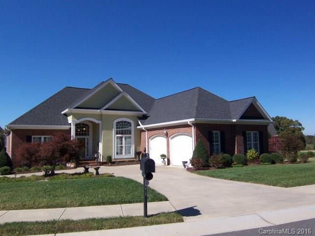 111 Blakemore Drive, Shelby, NC 28152
