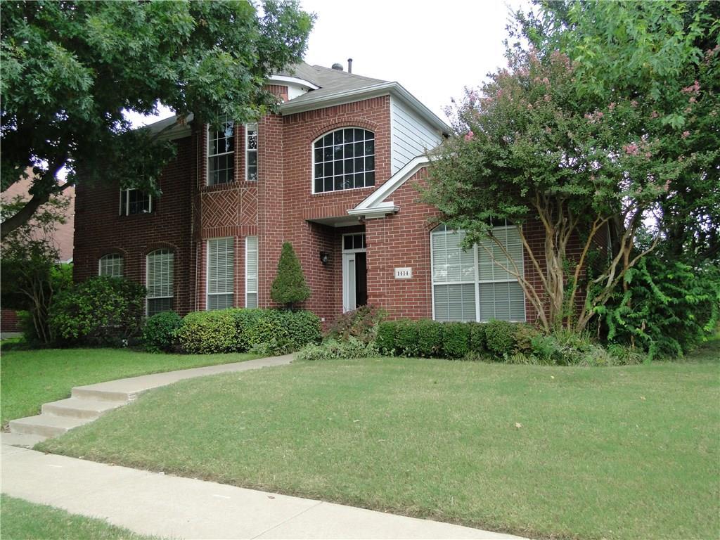 1414 Bonnie View Drive, Garland, TX 75042