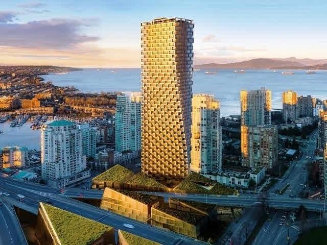 1480 HOWE STREET 5303, Vancouver, BC V6Z 1C4