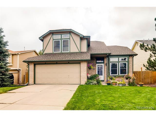 5609 E Prescott Avenue, Castle Rock, CO 80104
