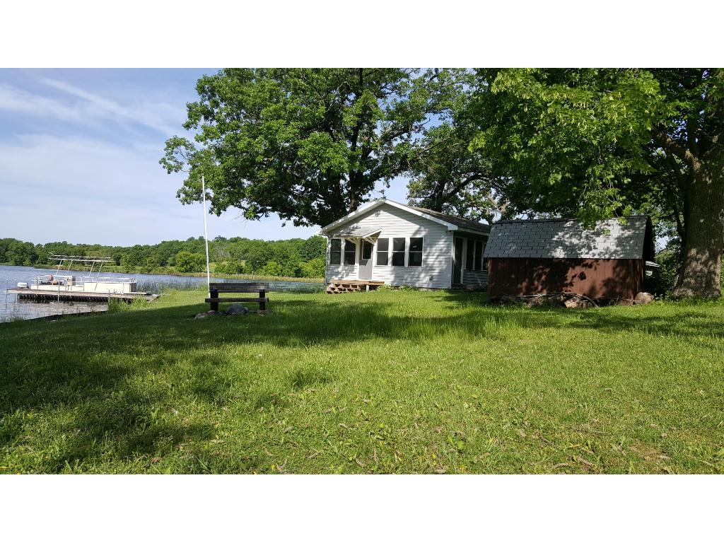 20985 Lakewood Drive, Trade Lake Twp, WI 54840