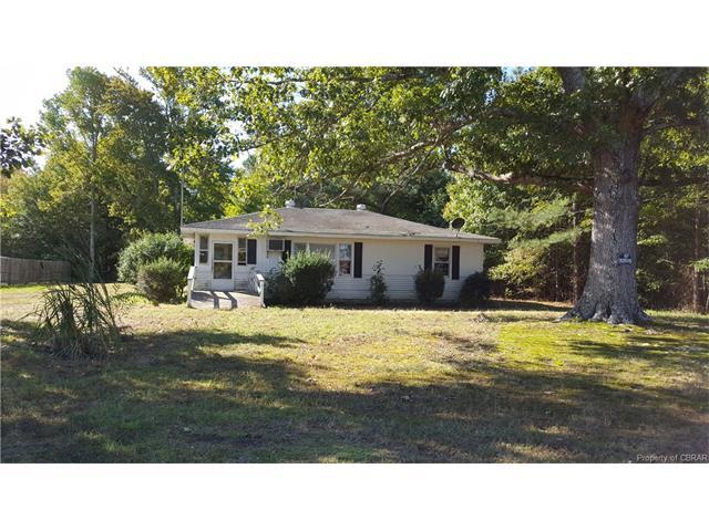 16644 John Clayton Memorial Highway, Mathews, VA 23109