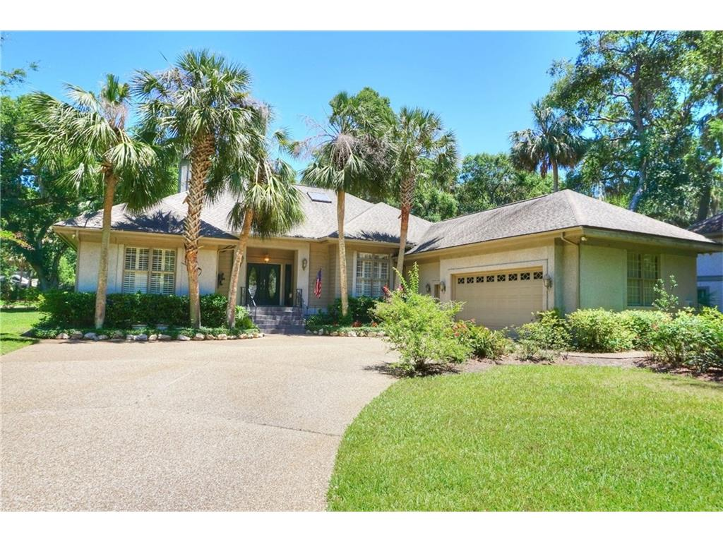 89 SEA MARSH ROAD, Amelia Island, FL 32034