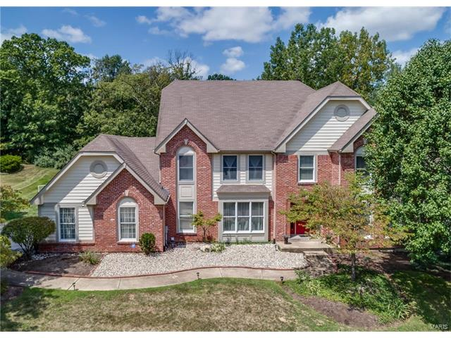 1461 Highland Valley Circle, Chesterfield, MO 63005