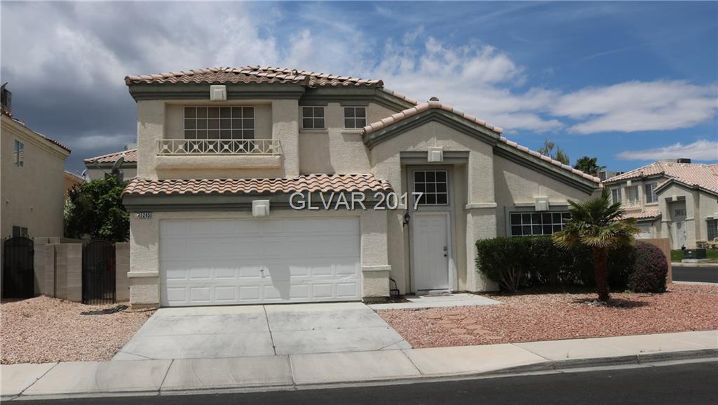 7245 COTTONSPARROW Street, Las Vegas, NV 89131
