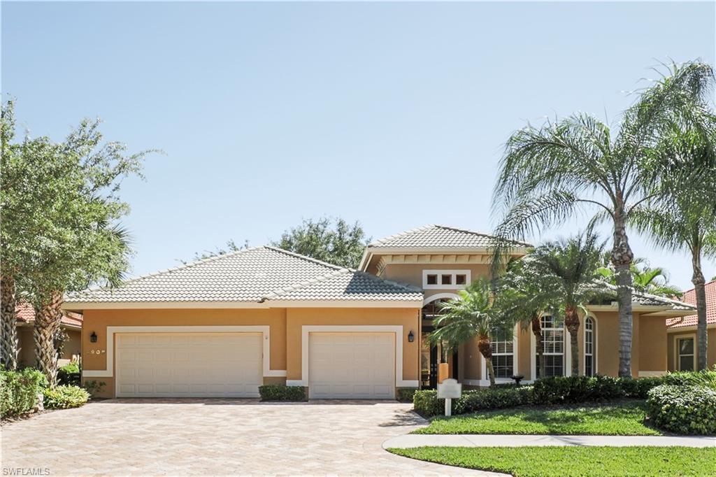 4908 Rustic Oaks CIR, NAPLES, FL 34105