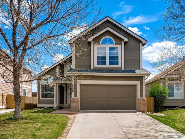 11346 Haswell Drive, Parker, CO 80134