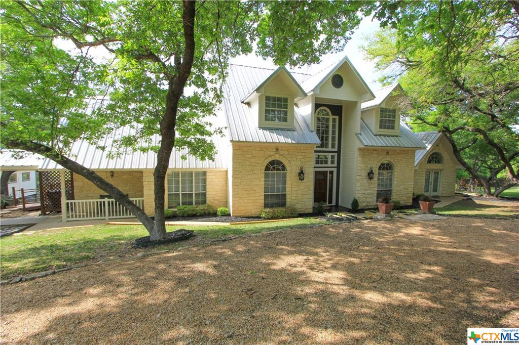 8589 Mountain Drive, Salado, TX 76571