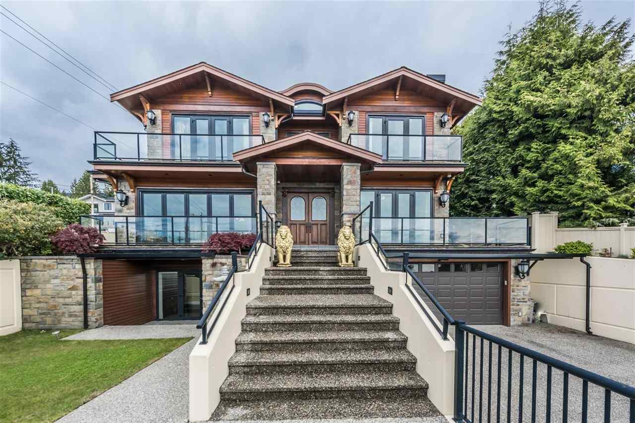 2195 PALMERSTON AVENUE, West Vancouver, BC V7V 2V7