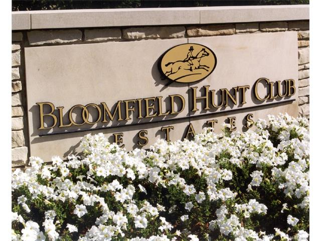 583 Chase, Bloomfield Hills, MI 48304