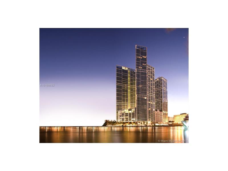 485 BRICKELL AV 4904, Miami, FL 33131