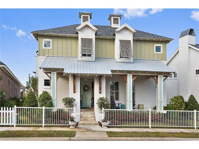 348 ORMOND Drive, Covington, LA 70433