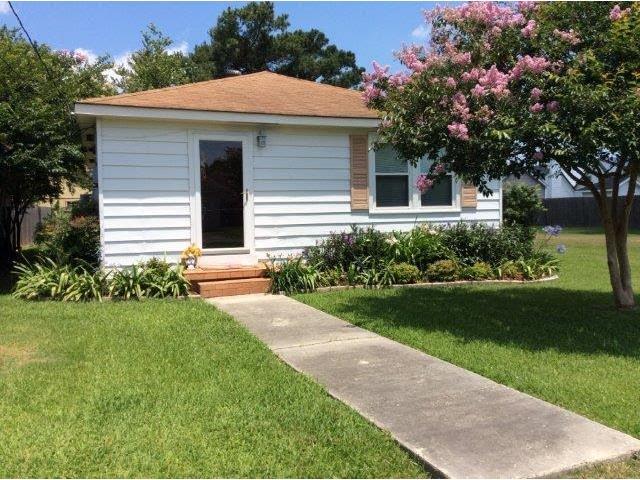 13319 CURRAN Road, New Orleans, LA 70128