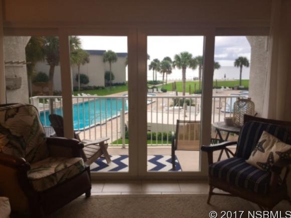 4841 Saxon Drive C201, New Smyrna Beach, FL 32169