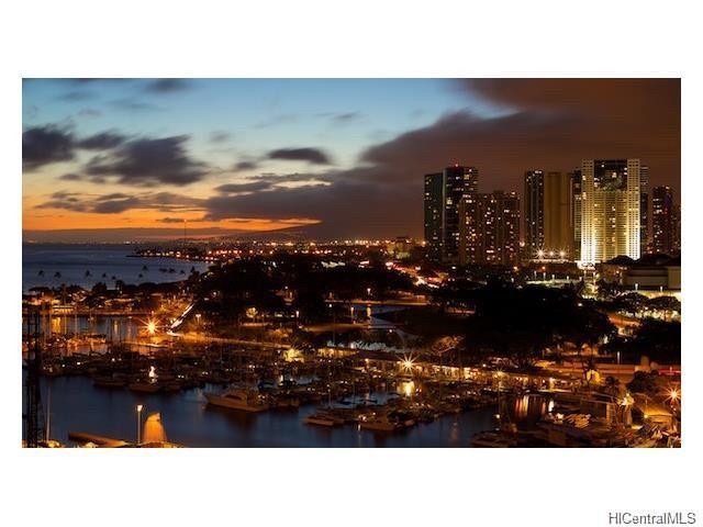 1676 Ala Moana Boulevard 1301, Honolulu, HI 96815